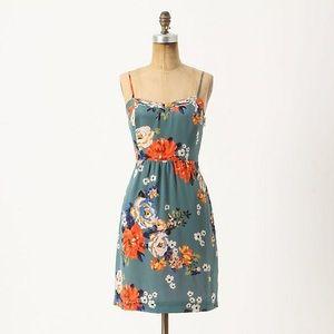 moulinette soeurs floral dress 8 Anthrologie